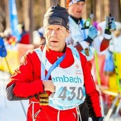46. Tartu Maraton - Harry Liiv (1430)