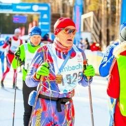 46. Tartu Maraton - Yonel Maniora (1525)