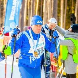 46. Tartu Maraton - Kaupo Kruus (1333)