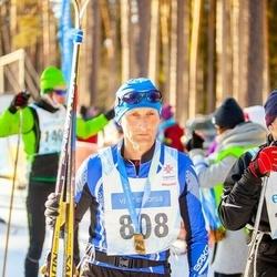 46. Tartu Maraton - Lauri Kalvik (808)