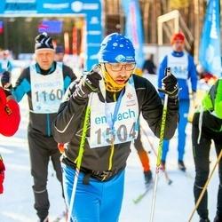 46. Tartu Maraton - Kristo Kent (1504)