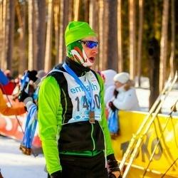 46. Tartu Maraton - Sander Metsar (1400)