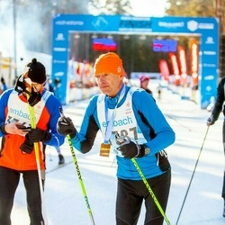 46. Tartu Maraton - Andrus Ebber (1787)
