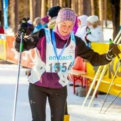 46. Tartu Maraton - Kelli Marie Jaama (1356)