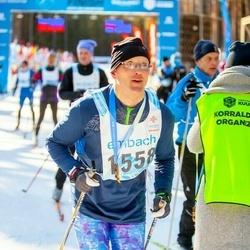 46. Tartu Maraton - Urmas Reidla (1558)
