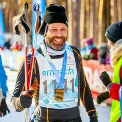 46. Tartu Maraton - Alar Vettik (1141)
