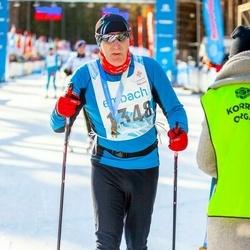 46. Tartu Maraton - Jüri Soovik (1348)