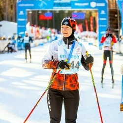 46. Tartu Maraton - Kerli Vijar (1244)