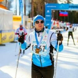46. Tartu Maraton - Margus Mäll (1367)