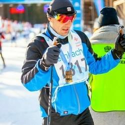 46. Tartu Maraton - Arlis Pipenberg (1817)