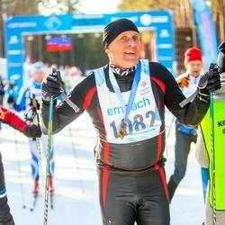 46. Tartu Maraton - Ilmar Toomsalu (1082)