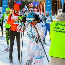 46. Tartu Maraton - Lino Davarda (2479)