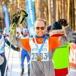 46. Tartu Maraton - Ott Alver (2383)
