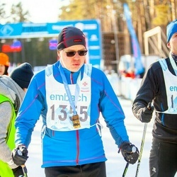 46. Tartu Maraton - Jüri Ellen (1355)