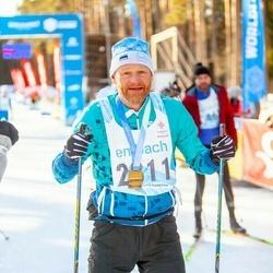 46. Tartu Maraton - Teet Ilves (2811)