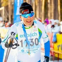 46. Tartu Maraton - Giancarlo Rigoni (1730)