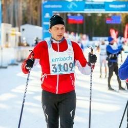 46. Tartu Maraton - Sverre Mäesepp (3109)