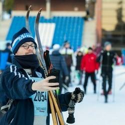 46. Tartu Maraton - Jüri Muttika (2054)