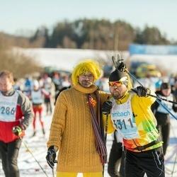 46. Tartu Maraton - Egon Hunt (3311)