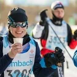 46. Tartu Maraton - Grete Lõbu (3201)
