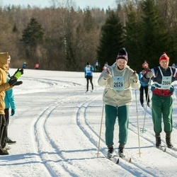 46. Tartu Maraton - Siim Türna (2004), Mihkel Must (2026)