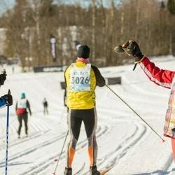 46. Tartu Maraton - Madis Sulg (3026)