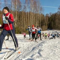 46. Tartu Maraton - Katrin Pärtelpoeg (8787)