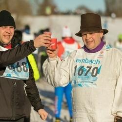 46. Tartu Maraton - Olev Veberson (1670)