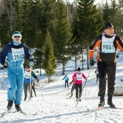 46. Tartu Maraton - Laur Soovere (2145), Priit Tiks (9051)