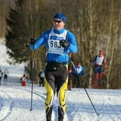 46. Tartu Maraton - Raul Villo (583)
