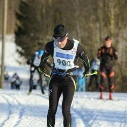 46. Tartu Maraton - Markus Meier (900)