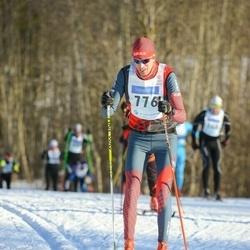 46. Tartu Maraton - Taivo Kitsing (776)