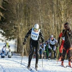 46. Tartu Maraton - Marek Järve (969)