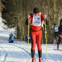 46. Tartu Maraton - Eero Antons (253)