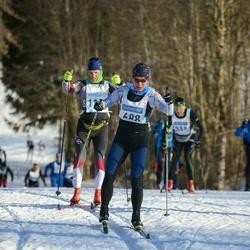 46. Tartu Maraton - Piret Põldsaar (688)