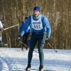 46. Tartu Maraton - Janno Pajupuu (852)