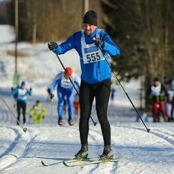 46. Tartu Maraton - Taavi Maran (555)