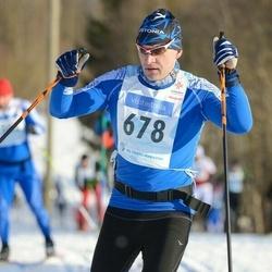 46. Tartu Maraton - Indrek Mägi (678)