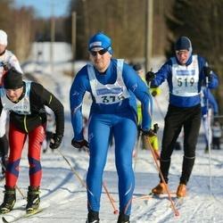 46. Tartu Maraton - Talis Tiivoja (375)