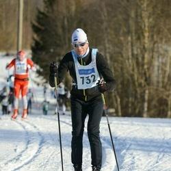 46. Tartu Maraton - Marek Viilol (732)