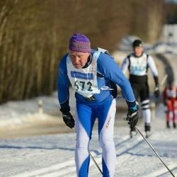 46. Tartu Maraton - Mati Laur (672)
