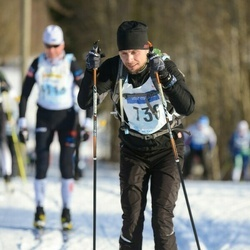 46. Tartu Maraton - Margus Täht (738)