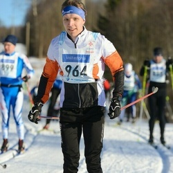 46. Tartu Maraton - Kaido Lepik (964)