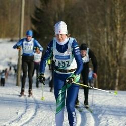46. Tartu Maraton - Evelyn Himma (652)