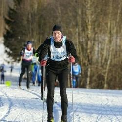 46. Tartu Maraton - Villem Vihmann (1460)