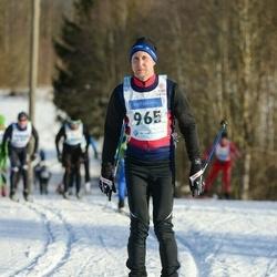 46. Tartu Maraton - Lauri Kiivit (965)