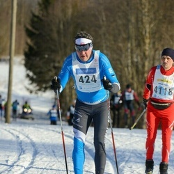 46. Tartu Maraton - Virgo Arge (424)
