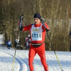 46. Tartu Maraton - Mihail Zujev (4118)