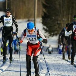 46. Tartu Maraton - Dmitry Shapochkin (647)