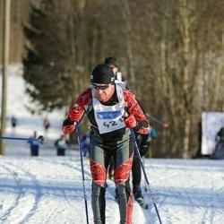 46. Tartu Maraton - Mikhail Kochergan (621)